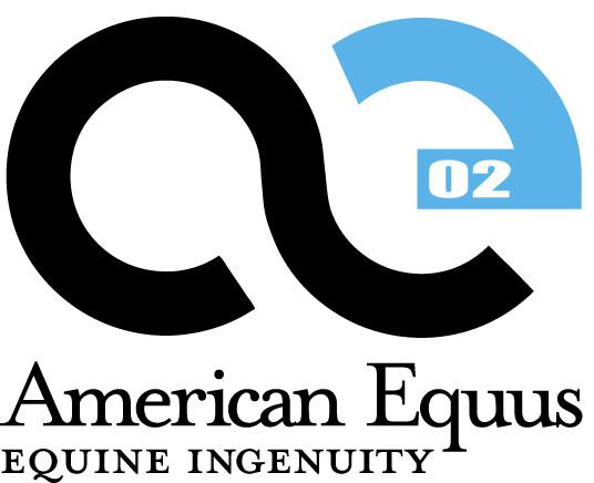 American Equus logo.