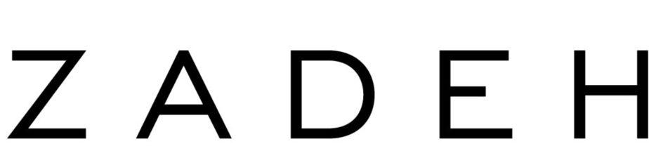Zadeh logo.