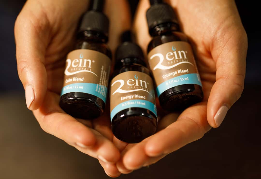 Rein Naturals products.